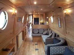 Small Boat Interior Design Ideas 64 Best Narrowboat Lounge Ideas Images On Pinterest Canal Boat