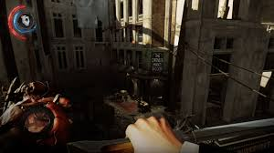 Dishonored Map Get More Out Of Dishonored 2 With These Gameplay Settings Pc Gamer