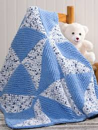 free knitting pattern quick baby blanket quick baby blanket knitting patterns in the loop knitting