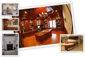 creative interiors furniture u2013 hidden storage office desk