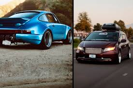 1000hp minivan instead if that hp number is actually accurate video if a 1000hp porsche is not your taste have this 1000hp minivan