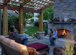 outdoor fireplace plans diy in elegant outside fireplace new age
