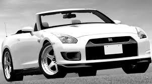 nissan convertible white nissan gtr convertible u2013 mega