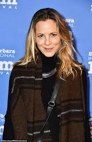 harmons hair stayles ncis maria bello joins the cast of ncis and raves about co star daily