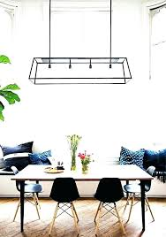 contemporary dining light fixtures best dining room lighting nicety info