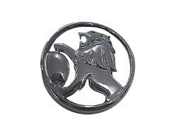 holden logo holden vs commodore lion bonnet badge plate emblem