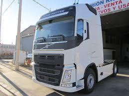 volvo 500 truck volvo fh13 500 xl todo camión rioja