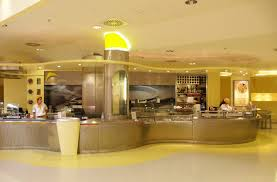 Comfortable Interior Design Fast Food With Decorating Home Ideas - Fast food interior design ideas