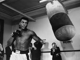 When Did Muhammad Ali Light The Olympic Torch Muhammad Ali New Musical Based On Life Of Boxing Superstar And