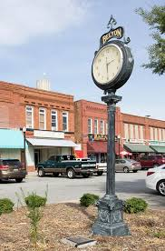 South Carolina travel clock images Belton belton south carolina sc jpg
