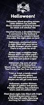 119 best halloween images on pinterest love poems happy