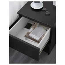 tall black bedside table furniture black bedside table elegant salerno gloss drawer next
