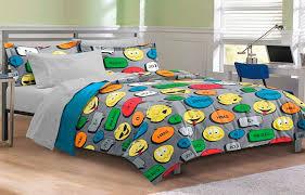 Girls Tween Bedding by Tween Bedding Sets Fun Girls Teen Comforter Bedding Set Bright