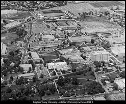 Byu by Prominent Byu Buildings Of The Past The Daily Universe
