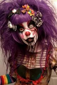 Halloween Clowns Costumes 98 Zombie Clown Images Halloween Ideas Clowns