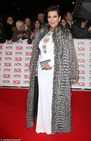 Kris Jenner Live - kris jenner brings hollywood glamour to the ntas daily mail online