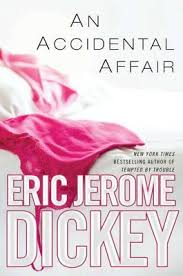Pulling Off Pink Rims Eric The Ricer An Accidental Affair By Eric Jerome Dickey