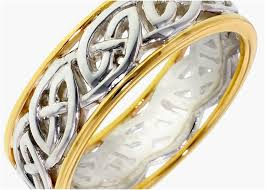 wedding ring meaning gold celtic knot ring new wedding rings wedding rings