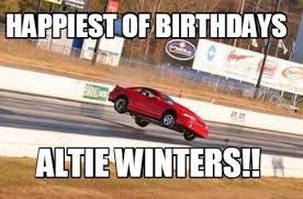 Racing Memes - meme maker drag racing generator