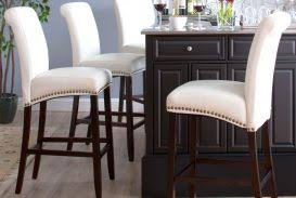 kitchen island chairs with backs bar stool chair back covers photogiraffe me