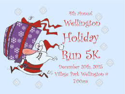 Wellington Florida Map by 4th Wellington Holiday Run 5k Wellington Fl 2015 Active