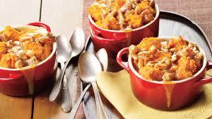 thanksgiving desserts kids can make 16 dessert casserole recipes southern living
