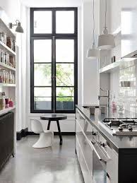 Black Galley Kitchen - 60 best kitchen images on pinterest dream kitchens home and