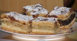 recette cuisine polonaise food cuisine du monde recette de sablés aux pommes tarte