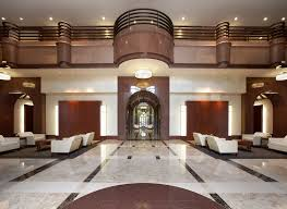 who wouldn u0027t want to step into a lobby designed with stunning