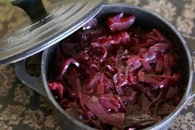 comment cuisiner le chou recettes de chou par chef simon chou à la lilloise chou