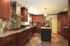 kitchen ideas with cherry cabinets kitchen floor ideas with cherry cabinets kitchen ideas last news
