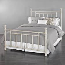 design metal bed frame u2014 derektime design elegant and dramatic
