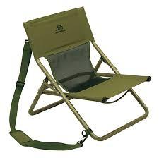 Low Beach Chair Amazon Com Alps Mountaineering Siesta Low Profile Beach Pool