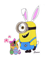 minion easter minions pinterest easter happy easter and