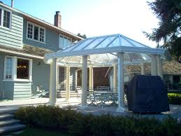 Clear Patio Roofing Materials Acrylic Roof Specifications And Photo Gallery