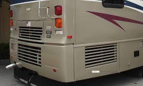 fixing the journey air conditioner winnebago journey