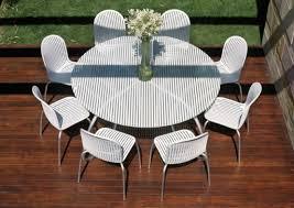 brilliant retro metal patio furniture with appealing vintage metal