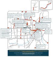 Design Woes by Hwy 169 Ryder Cup Traffic Top Weekend Road Woes Minnesota