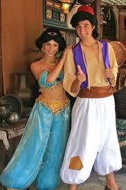 prince ali disney magic fun aladdin costume
