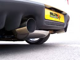 evo 10 mitsubishi lancer evolution x 2 0 turbo milltek exhaust