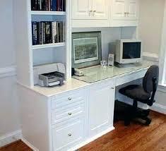 Built In Desk Ideas Diy Built In Desk Liftechexpo Info