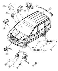 1992 dodge caravan parts diagram dodge caravan parts manual