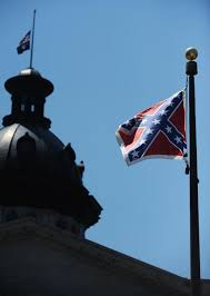 Flag Flown Over White House History Of The Confederate Flag On S C Statehouse Grounds