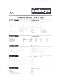 Msds Cover Sheet by Products Dover Waterproofing Technologies The Largest