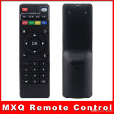 android tv box remote dhl ir remote for android tv box mxq t95n t95x h96 pro