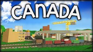 Canada Map by Official Canada Map Unturned 3 0 Canada Map Tour Big Cities