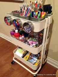Art And Craft Room - best 25 arts and crafts supplies ideas on pinterest organize