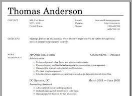 E Resume Builder Make Your Own Resume Free Resume Template And Professional Resume