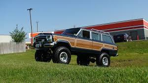 wagoneer jeep 2017 first look wheels boulevard 1988 jeep wagoneer u2026 u2013 the lamley