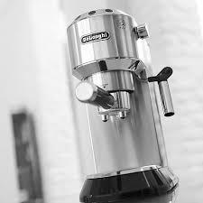 which delonghi espresso machine amazon black friday deal delonghi dedica 15 bar pump espresso machine 8287638 hsn